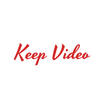KeepVideo